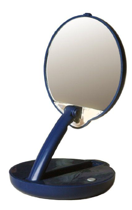Body Care Beauty Care Magnifying Lighted And Adjustable Compact
