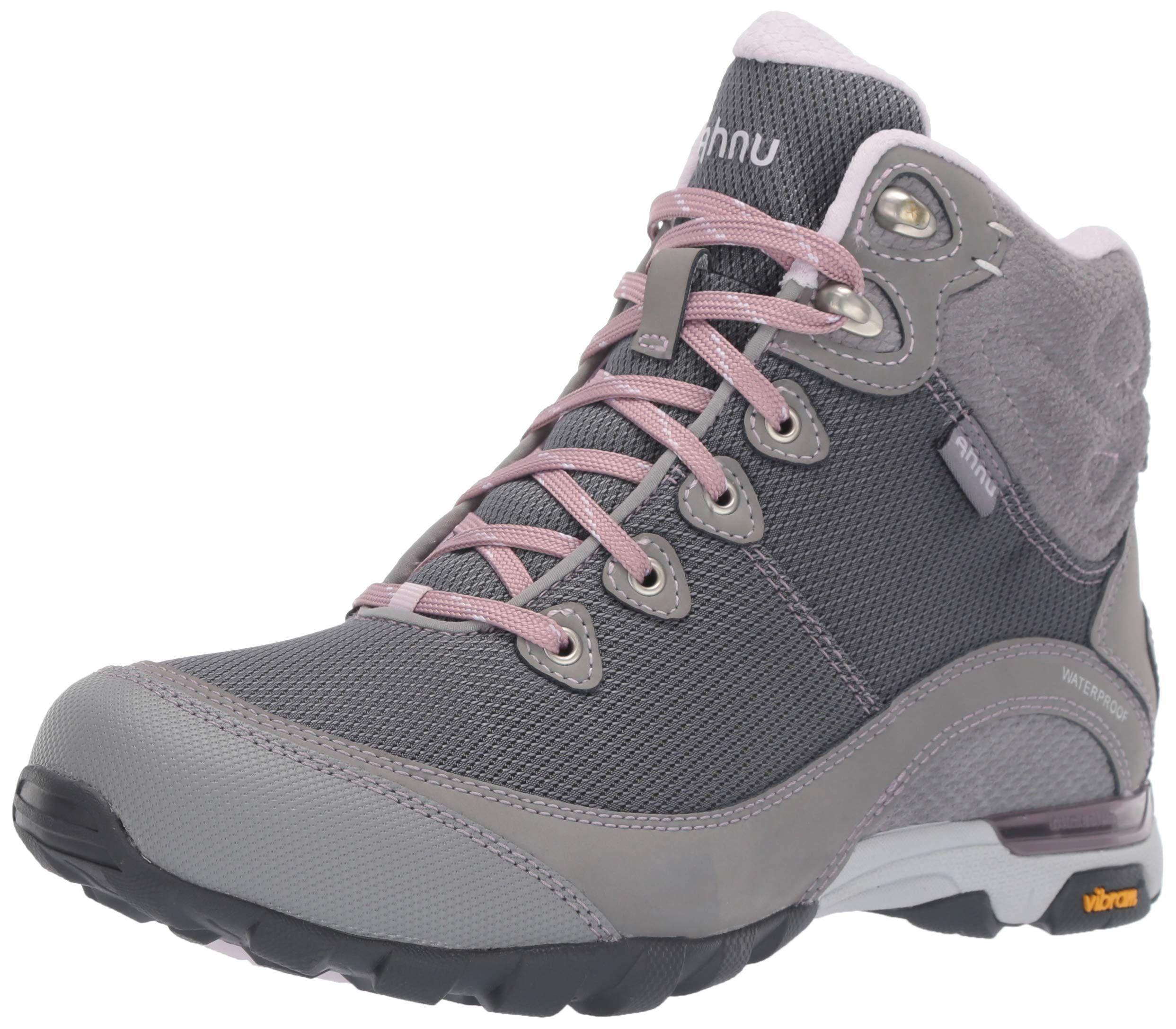Teva Womens W Sugarpine Ii Wp Boot Ripstop Hiking