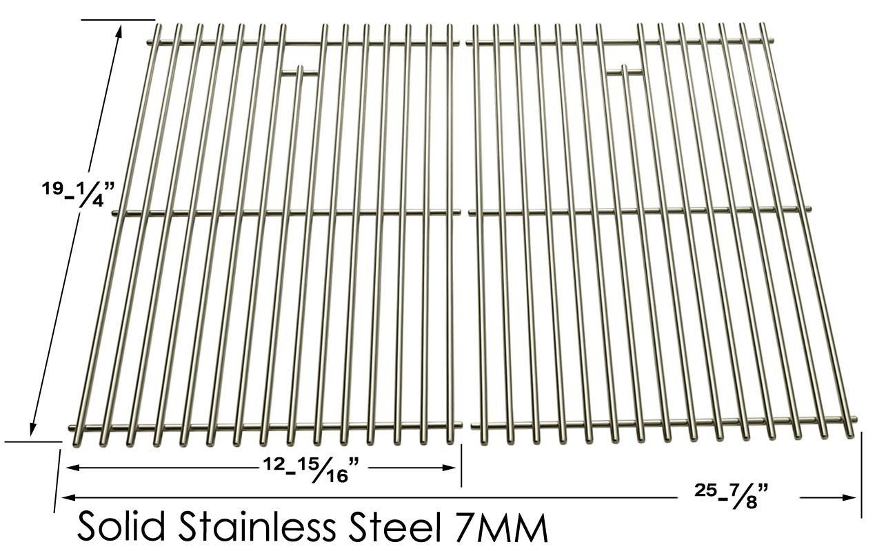 Stainless Steel Cooking Grates For Home Depot, Jenn Air