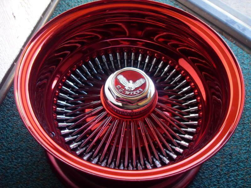 13 100 Spokes Wire Wheel Dayton Luxor Og Zenith Color Spoke Low Rider Wire Wheel Custom Wheels Cars Lowriders