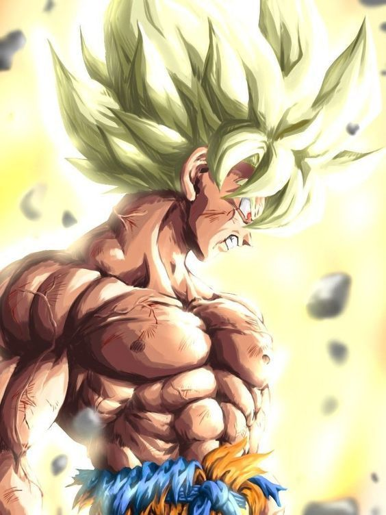 100 Dragon Ball Z Facts You Should Know! - dragon ball