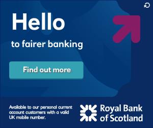 Royal Bank Of Scotland Creatives Moat With Images Royal Bank