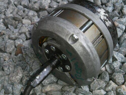 protanium motor købes