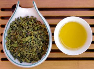 6 teas for weight loss