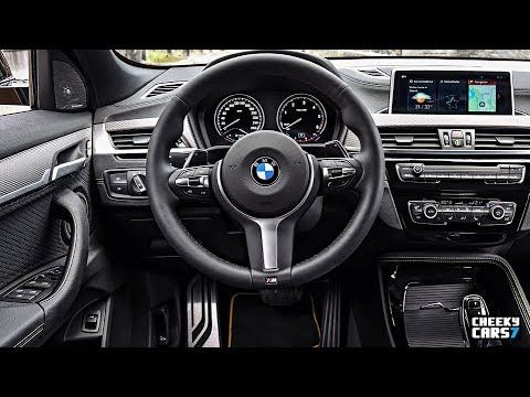 2018 bmw x2 interior m sport videos bmw poster. Black Bedroom Furniture Sets. Home Design Ideas