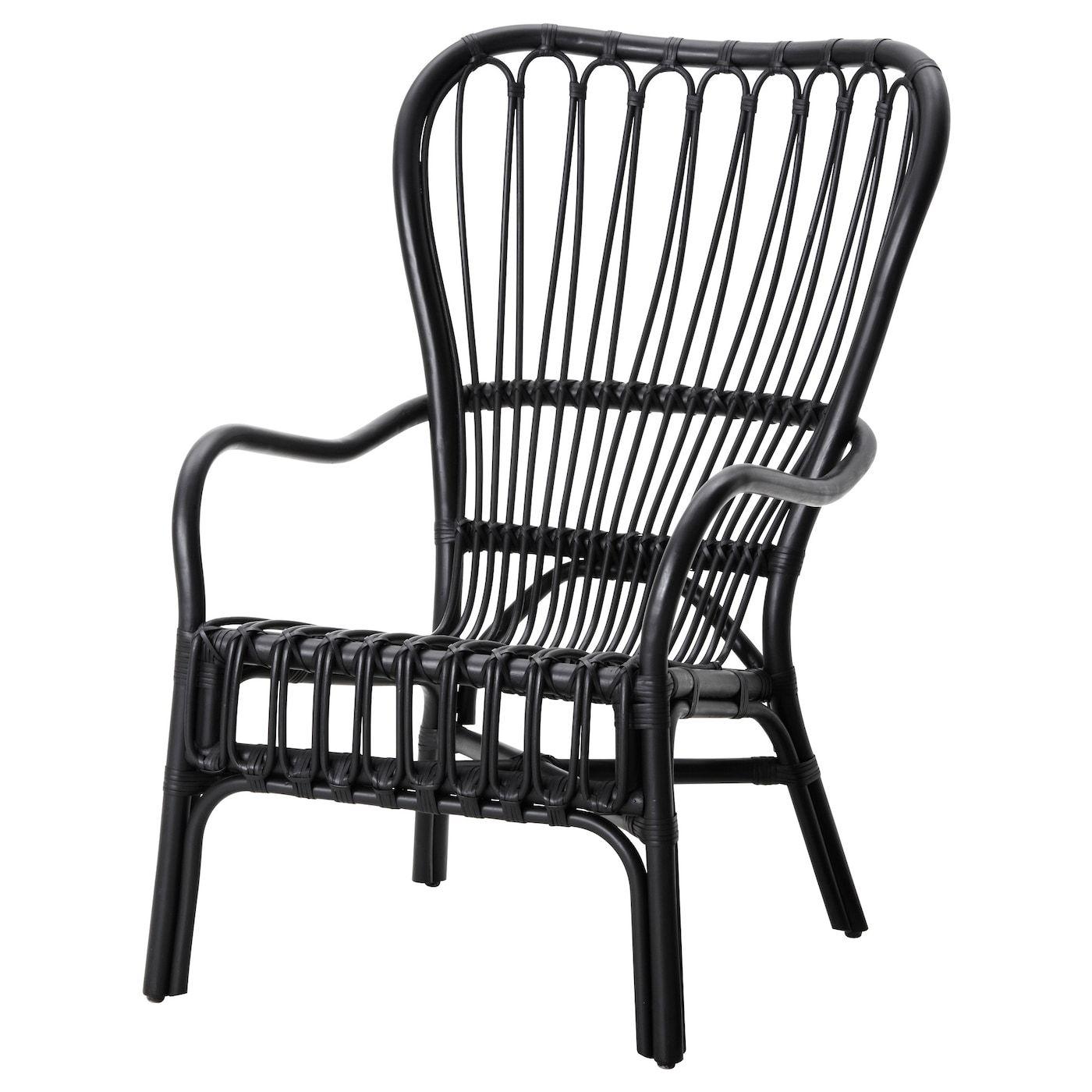 nonopstorsele stol med hoy rygg
