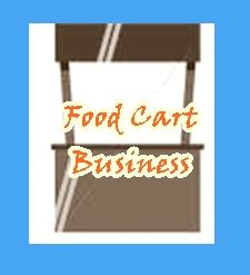 Food Cart Business  Sample Proposal    Food Cart