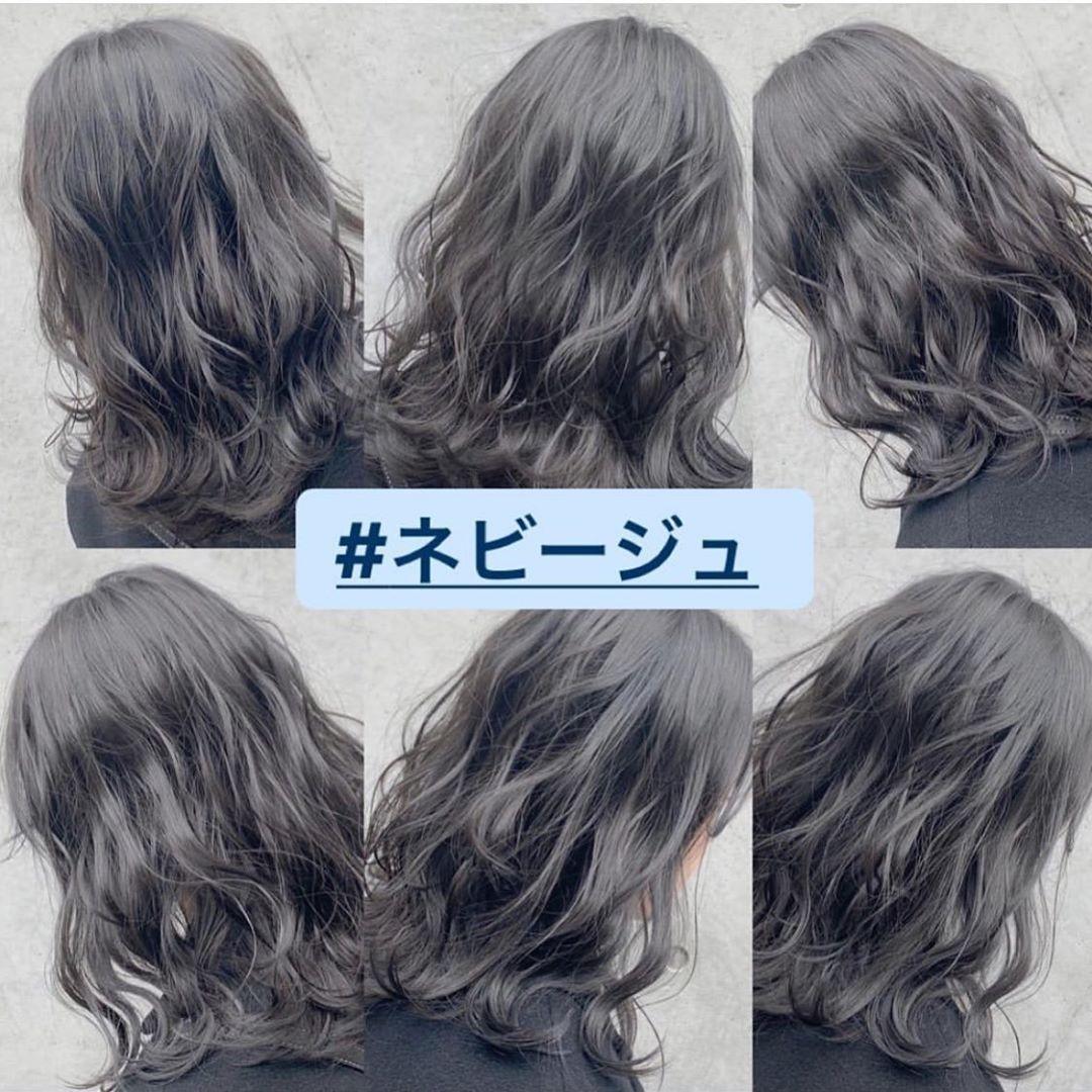 岩田翔 33 本物のブリーチなし ネビージュを考案はinstagramを利用し