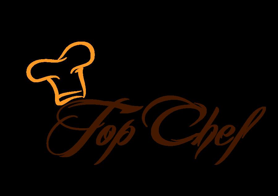 Top Chef Logo By Multivukovic On Deviantart Culinarios Tabelas