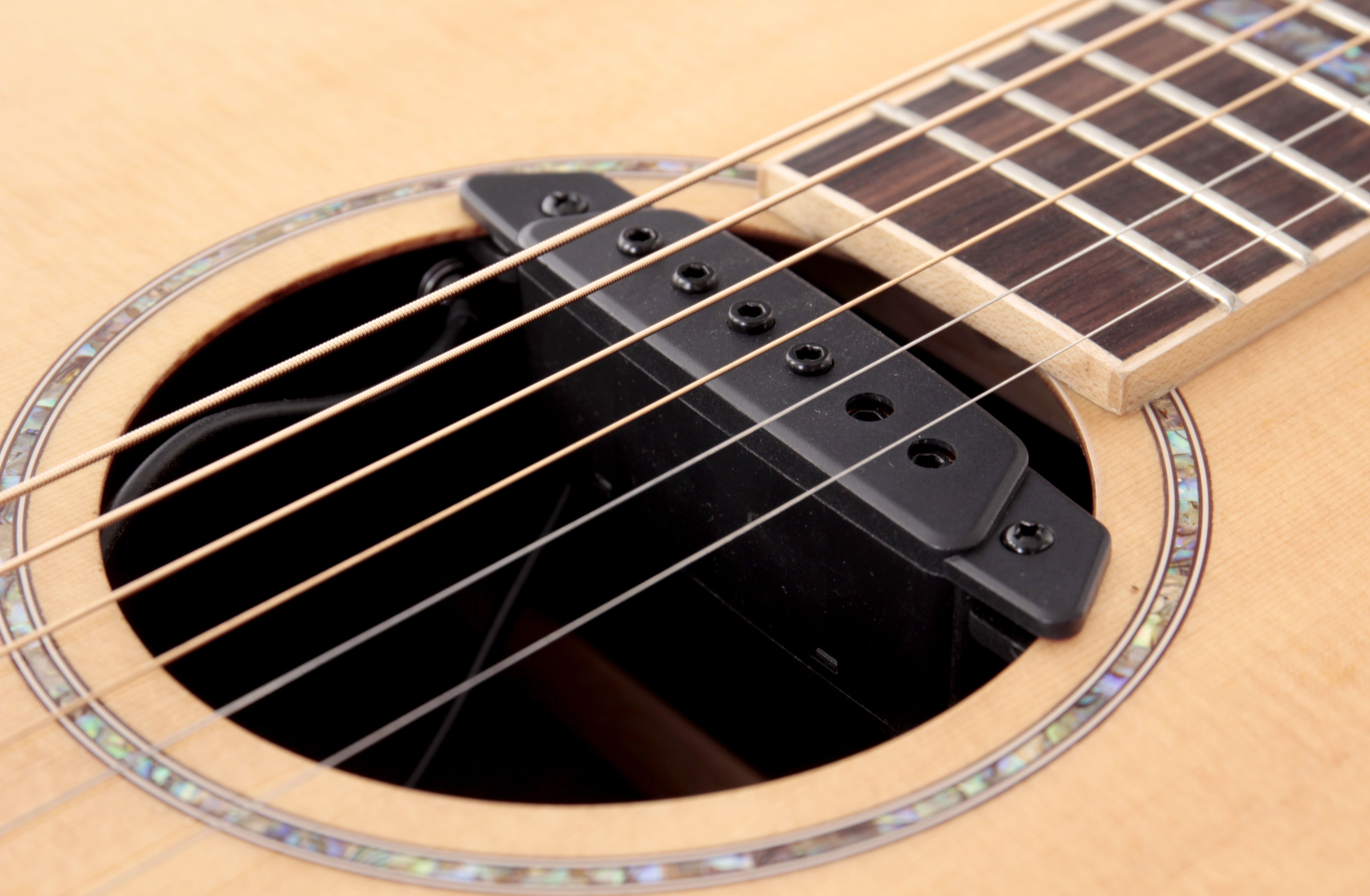 Acoustic Piezo Vs Soundhole Pickups What S The Difference Andertons Blog Acoustic Guitar Pickups Guitar Pickups Acoustic
