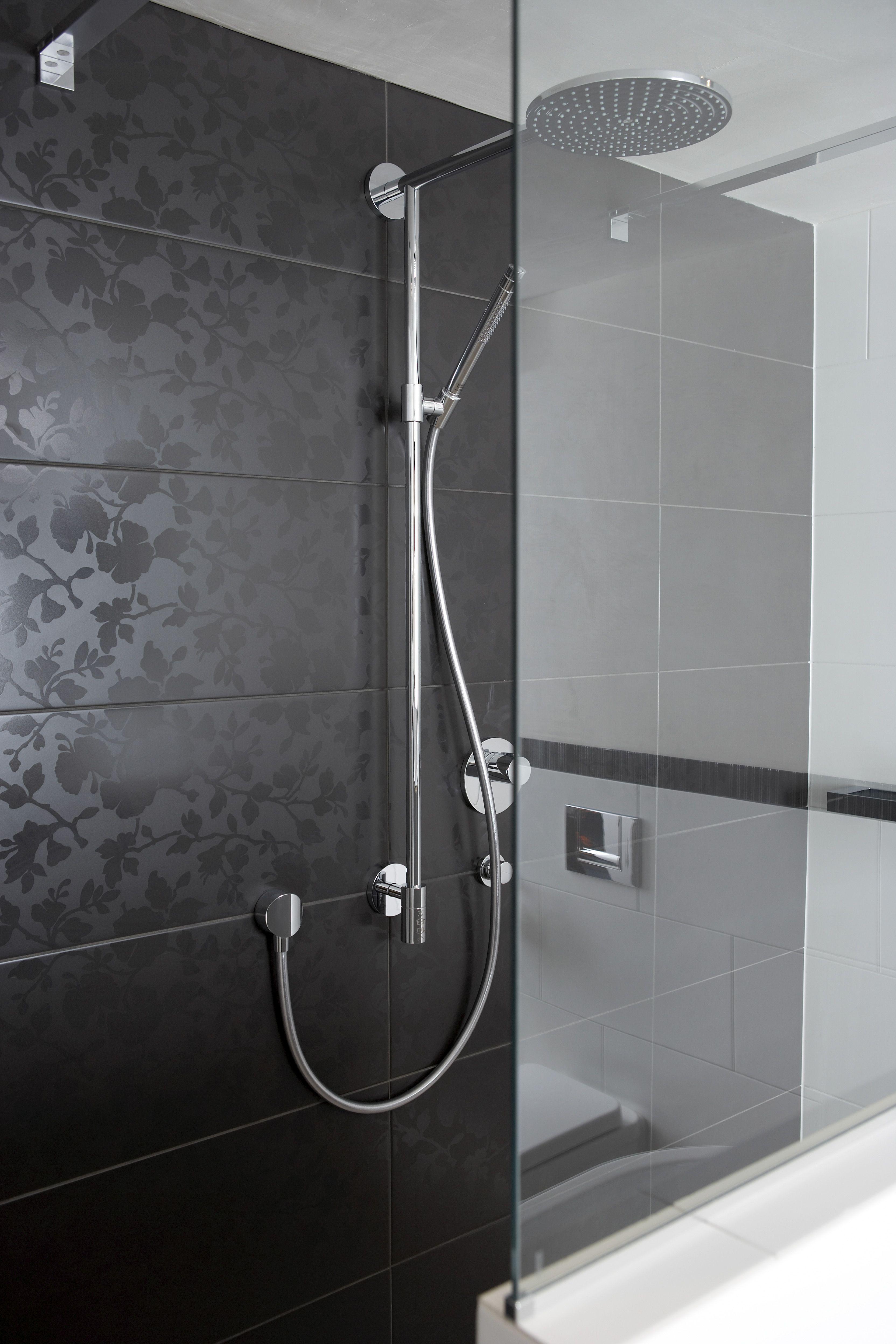 Baderie Boer Staphorst - mooie tegels!   badkamer / bathroom   Pinterest