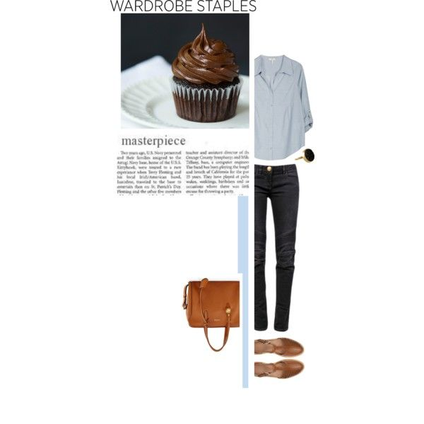 """piece of cupcake"" by i-love-shoes93 on Polyvore"