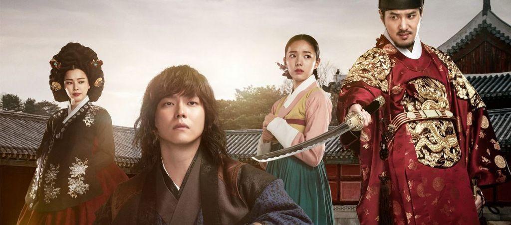 Tarih Ve Savas Konulu Kore Dizileri Korean Drama Tarih Romantik