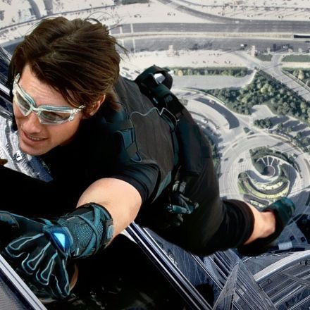 Tom Cruise's next adventure as super spy Ethan Hunt - Mission: Impossible 5 finds a new screenwriter in 2019 | Mission impossible. Best action ...