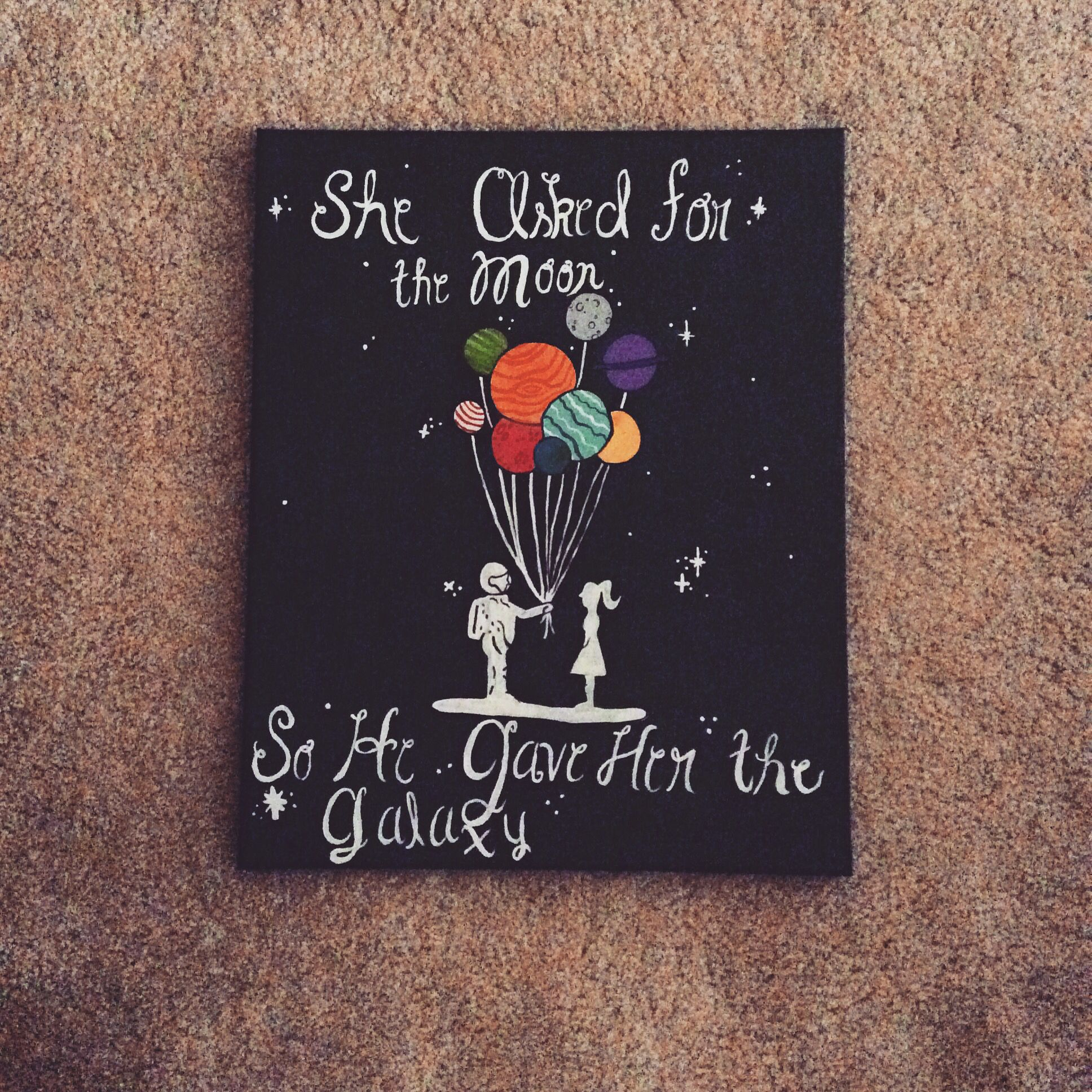 Canvas For Boyfriend With Images Boyfriend Canvas Drawings