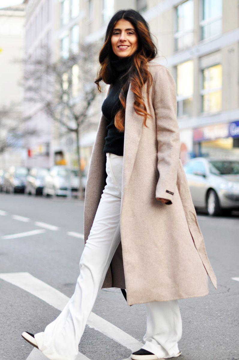 Fashion Landscape: Outfit | Flow
