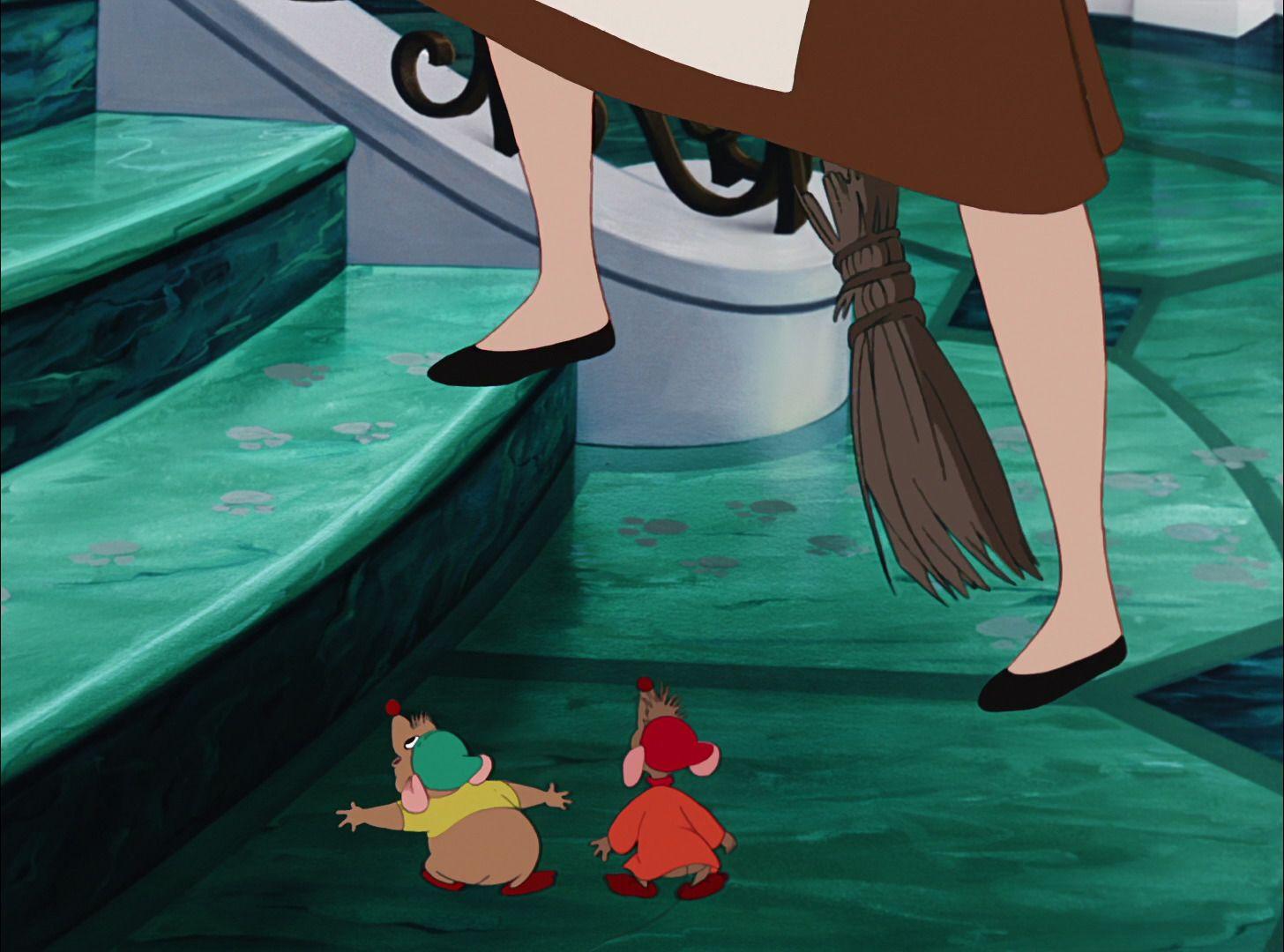 Cinderella (1950) - Disney Screencaps | F - Cinderella ) 1 ( 1 of 2 ...