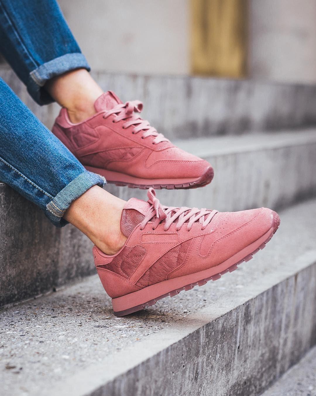 Inventive Reebok Botas Deportivas De Piel Nº 38 Athletic Shoes