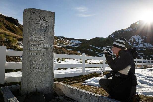 Between November 2014 and March 2016, Aurora Expeditions will pay tribute to Sir Ernest Shackleton and the crew of the 1914-17 Imperial Trans-Atlantic Expedition during our Scotia Sea Springtime, South Georgie and Antarctic Odyssey and In Shackleton's Footsteps expeditions http://www.auroraexpeditions.com.au/shackletoncentenaryvoyages  #Shackleton #Antarctica #AuroraExpeditions
