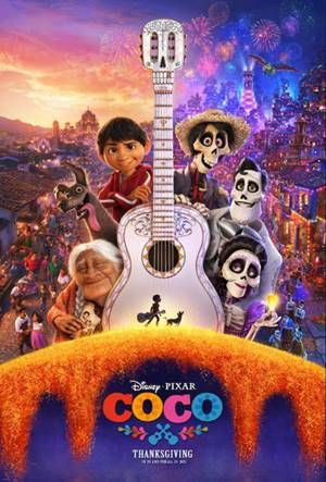 Enter to Win Two Tickets to a Screening of Disney Pixar's