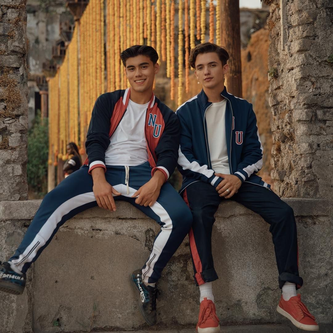 37 2 Mil Curtidas 453 Comentarios Now United Nowunited No