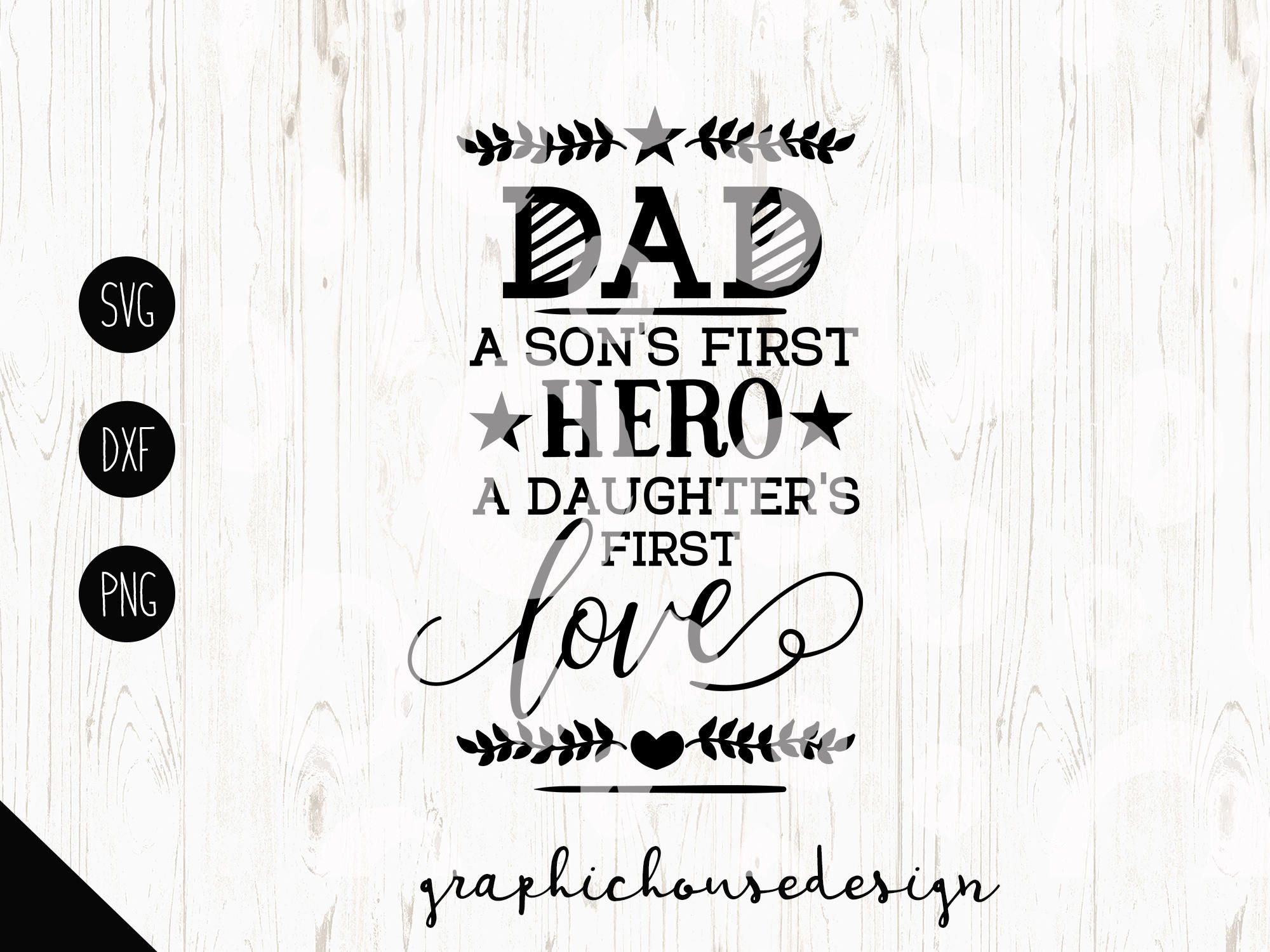 Download #father'sdaysvg, father svg, dad quote, Dad a son's first ...