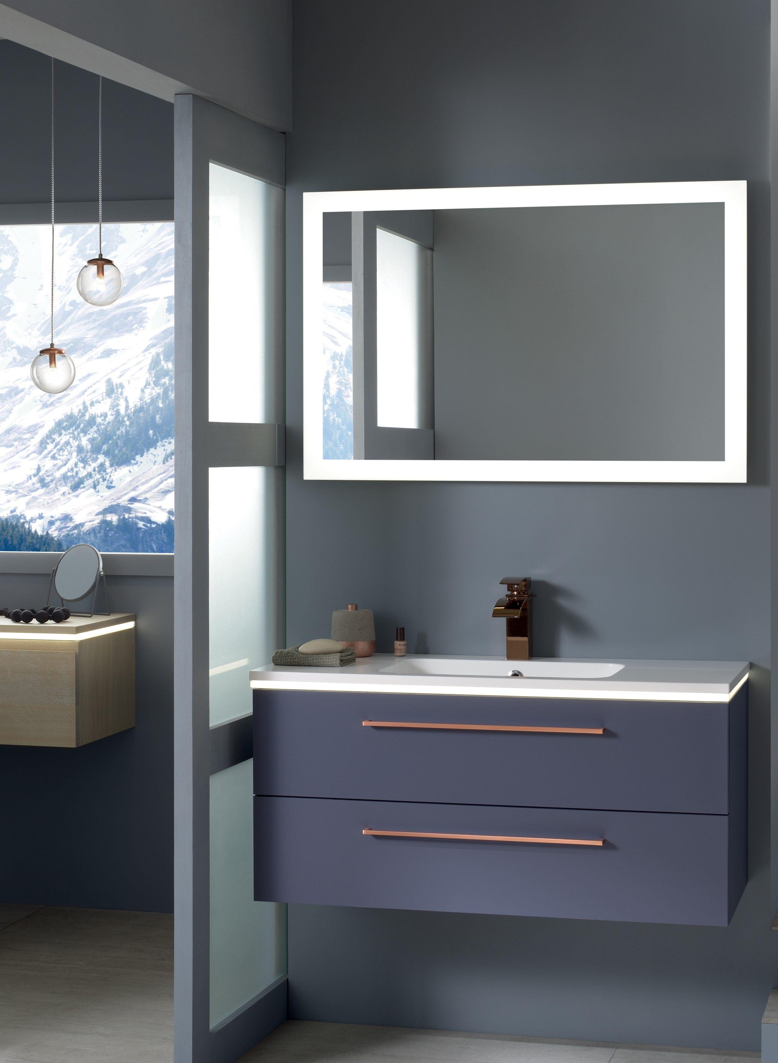 Petit Meuble Vasque Salle De Bain ce petit meuble vasque de la gamme luciole est aussi joli