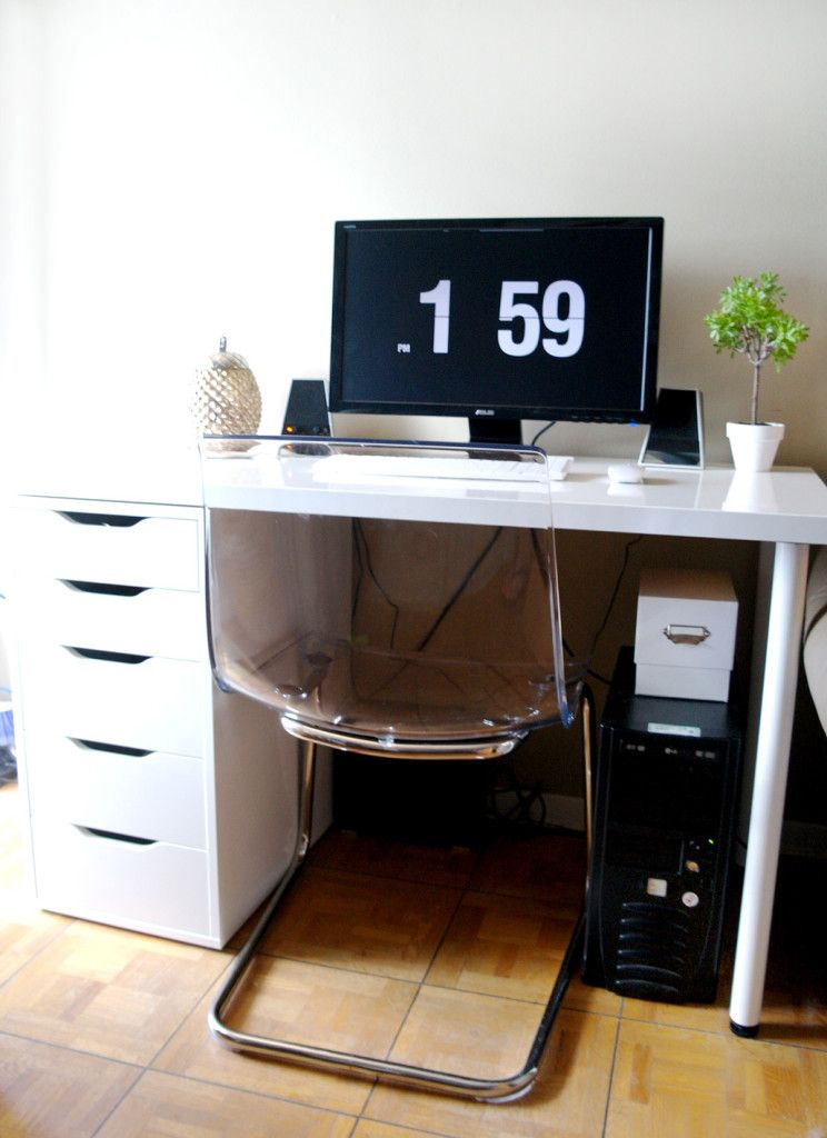 Ikea Makeover Spiffykerms Com Ikea Kids Desk Ikea Makeover Ikea Linnmon Desk