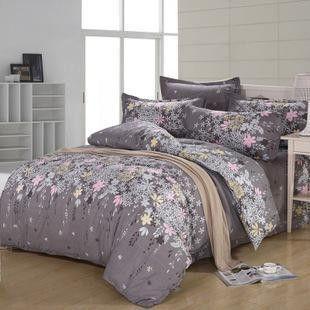2015 Bedding-set 4pcs Super King Size Bedding Sets Bed Sheets Duvet Cover Bedclothes Linen Colcha De Cama Bedspread No Comforter