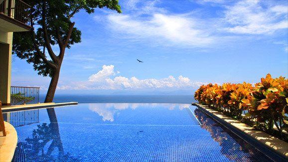 Ideal For A Small Group Bella Vista Punta Leona Costa Rica - Cheap costa rica vacations