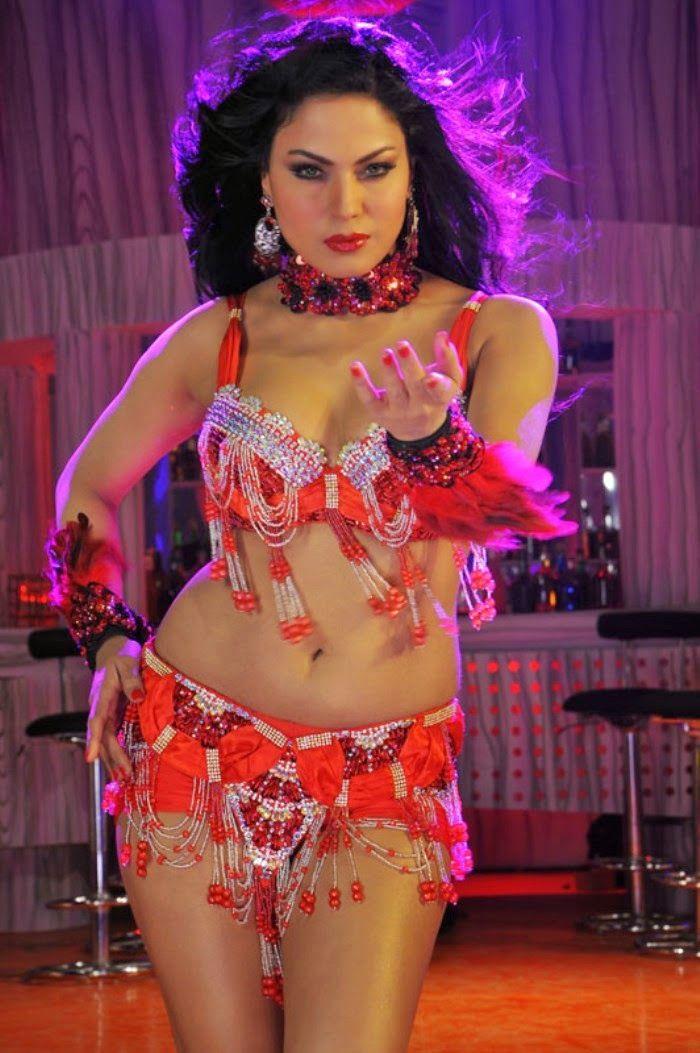Sexy Nude Veena Malik