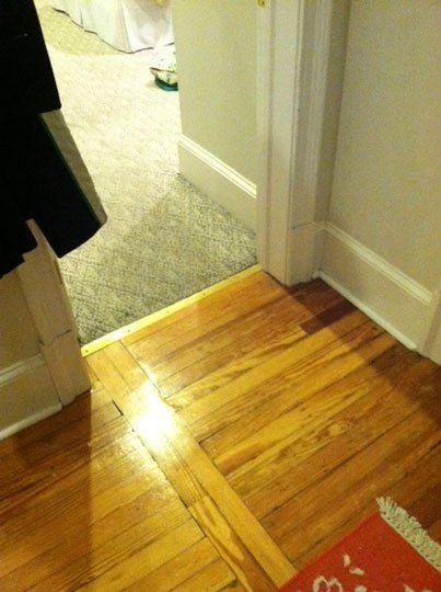 Carpet Or Hardwood In Bedroom Bedroom Flooring Carpet Hardwood Hardwood Bedroom