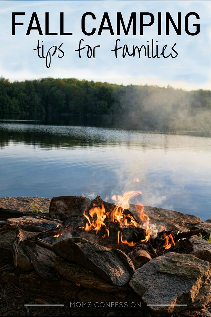 Photo of Family Tent Camping Tips and Tricks for Beginners