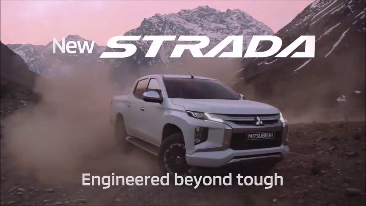 Own A New Mitsubishi Strada 2019 Get Approved In Just 1 Banking Day For Inquiries Philip Caralde Sales Executive Evola Mitsubishi Strada Mitsubishi Strada