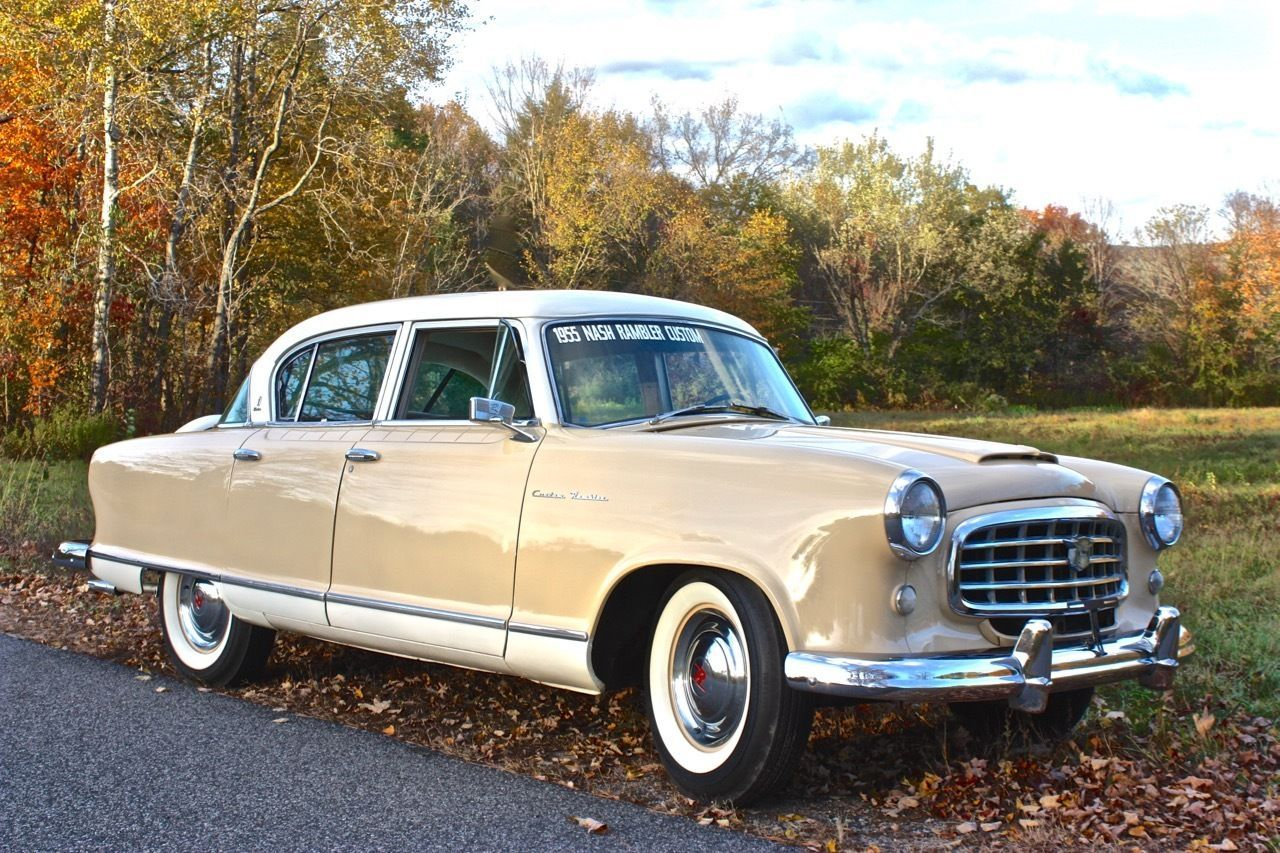 1955 rambler american