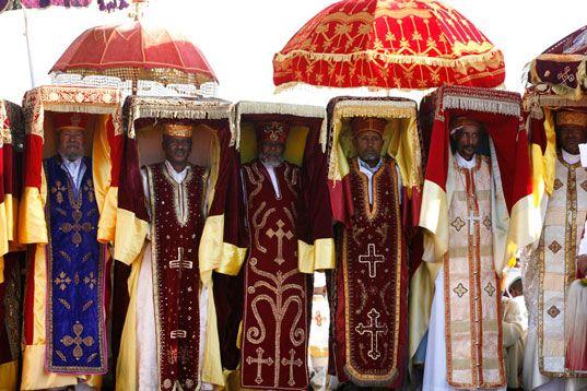 Picture Of The Day Epiphany In Ethiopia Ethiopia Orthodox Cross Orthodox Priest