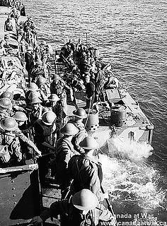 Dieppe - El ensayo para el Día D (19-8-1942) | Mundo Historia