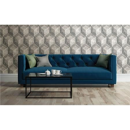 Nu2085 Bauhaus Weathered Wood Peel And Stick Wallpaper By Nuwallpaper Weathered Wood Nuwallpaper Peel And Stick Wallpaper