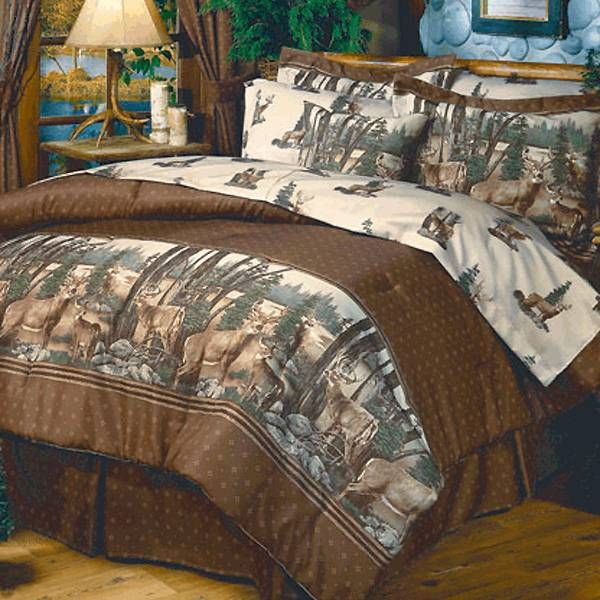 Blue Ridge Trading Whitetail Dreams Bedding Best Sales And Prices Online Home Decorating Company Has Blue Ridge Trading Whitetail Dreams Bedding