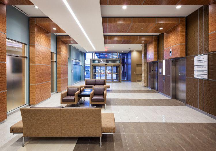 Princeton Medical Arts Pavillion At University Center