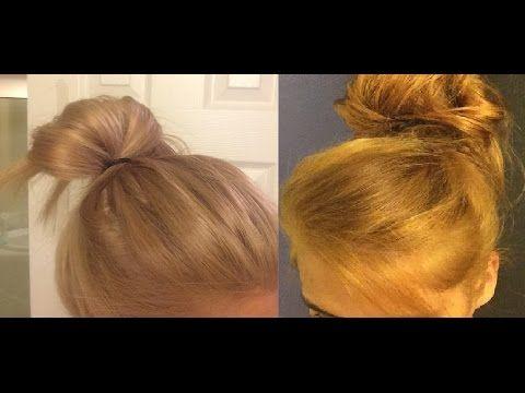265f5869025d3bf64986ac46e5c87a25 - How To Get The Orange Color Out Of My Hair