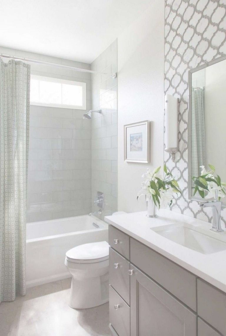 A Comprehensive Overview On Home Decoration In 2020 Bathroom Design Small Small Bathroom Shower Remodel
