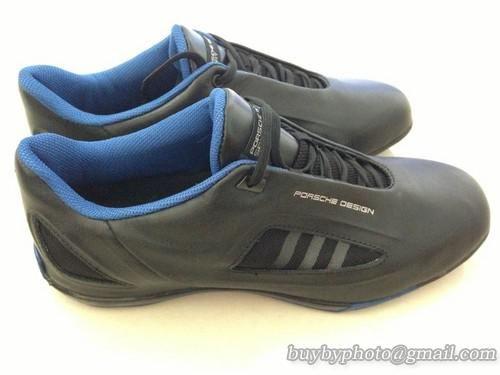 uomini è adidas porsche design guidare atletico ii corse scarpe durante il tempo libero