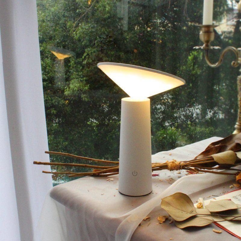 Decor Table Night Light » Petagadget Lamp, Modern table