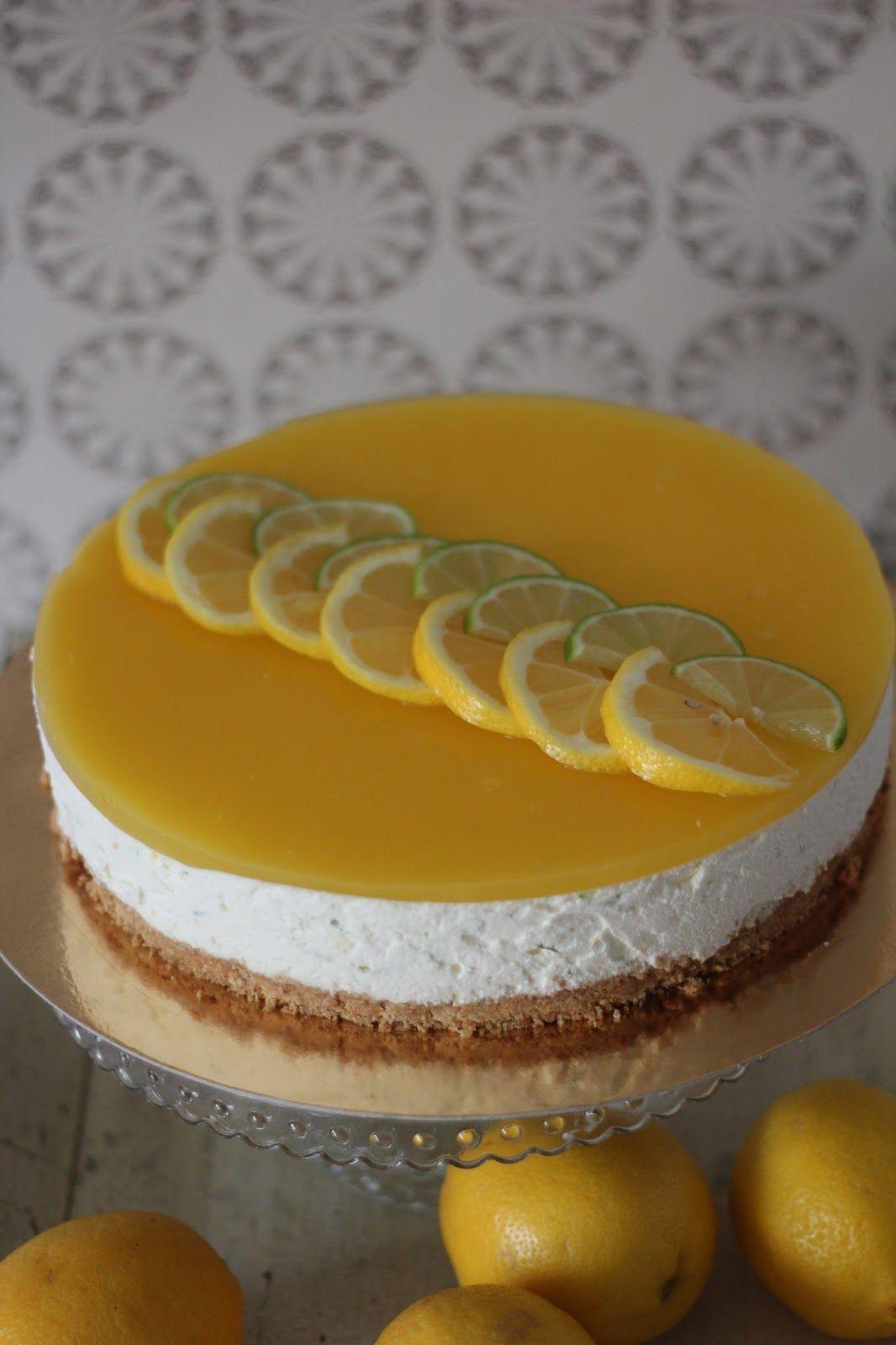 KakkuKatri: Juustokakku