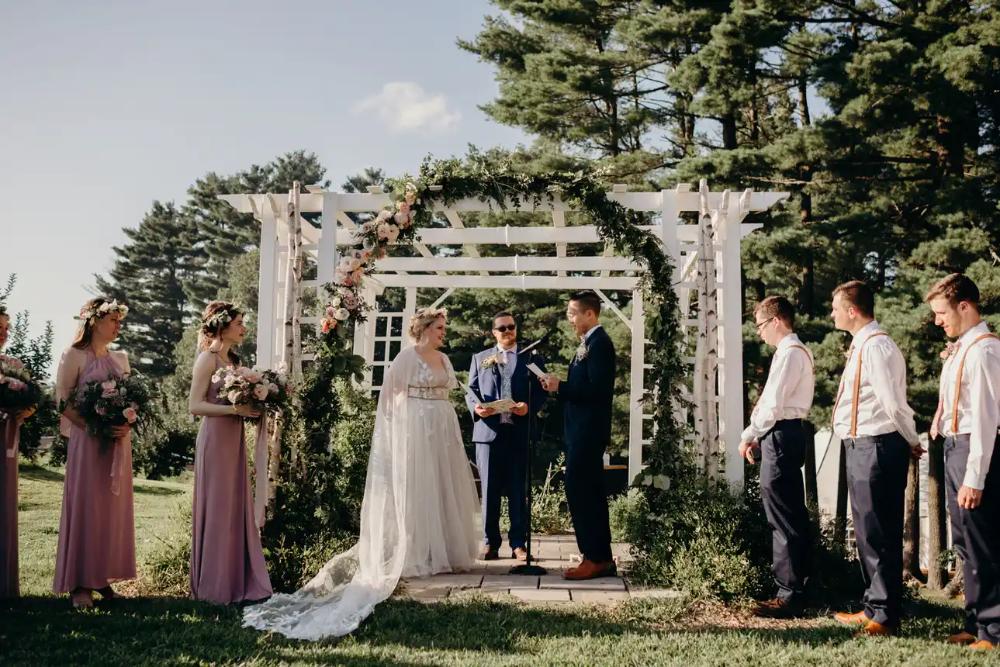 Smolak Farms Wedding Venue North Andover Ma 01845 Farm Wedding Venue Massachusetts Wedding Venues Boston Wedding Venues
