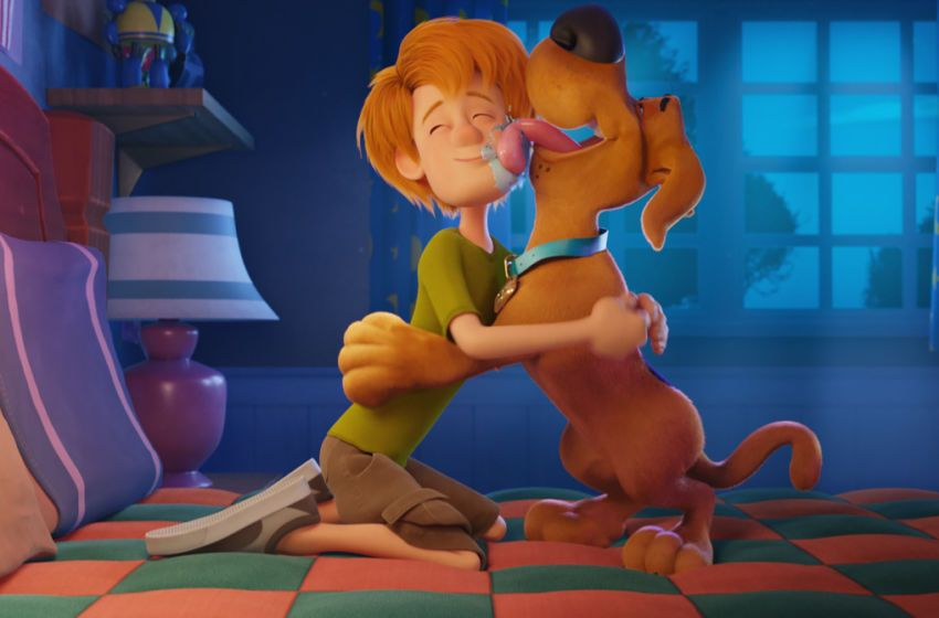 Scoob Has A Release Date But It Won T Be In Theaters New Movies Scooby Doo Movies Online