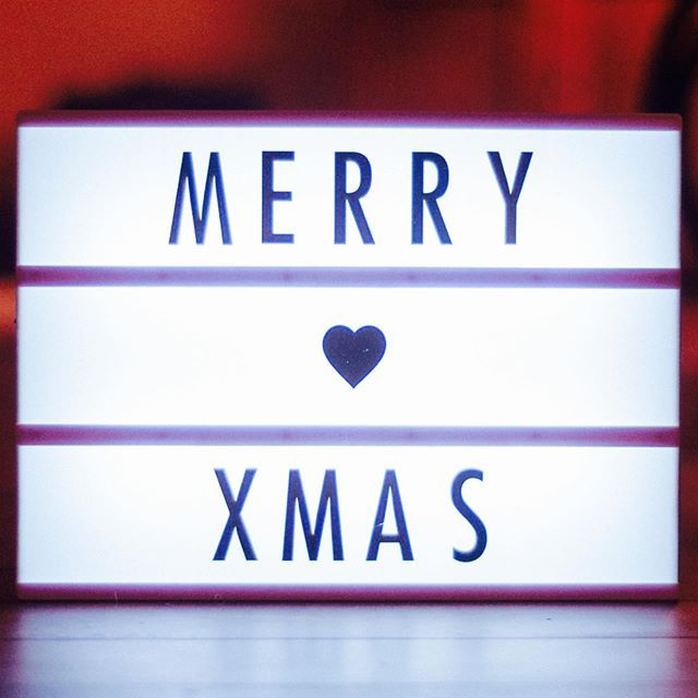 #lightbox #merrychristmas #instachristmas #christmaswish #christmas