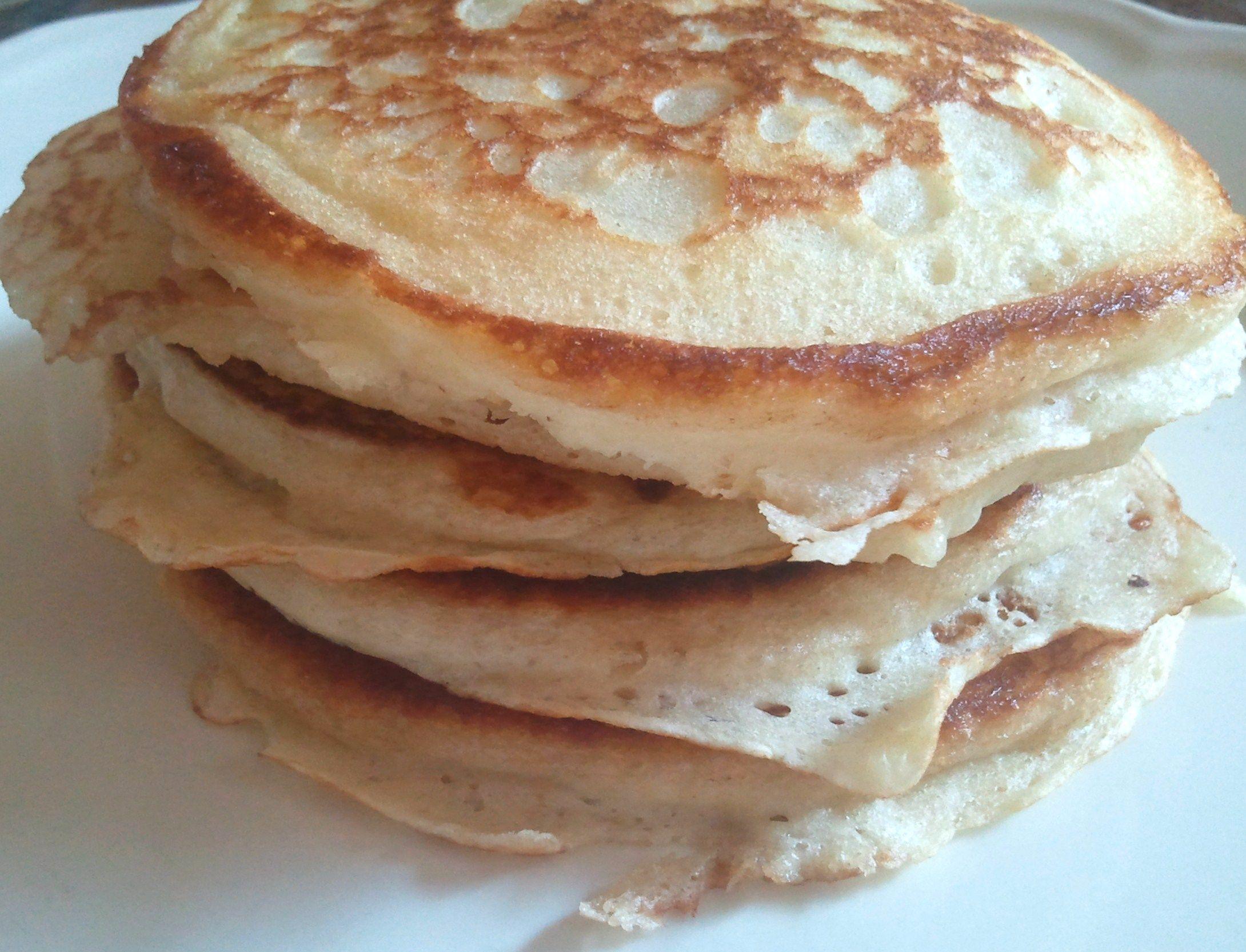 Best pancake recipe ever recipes and good food for Award winning pancake recipe