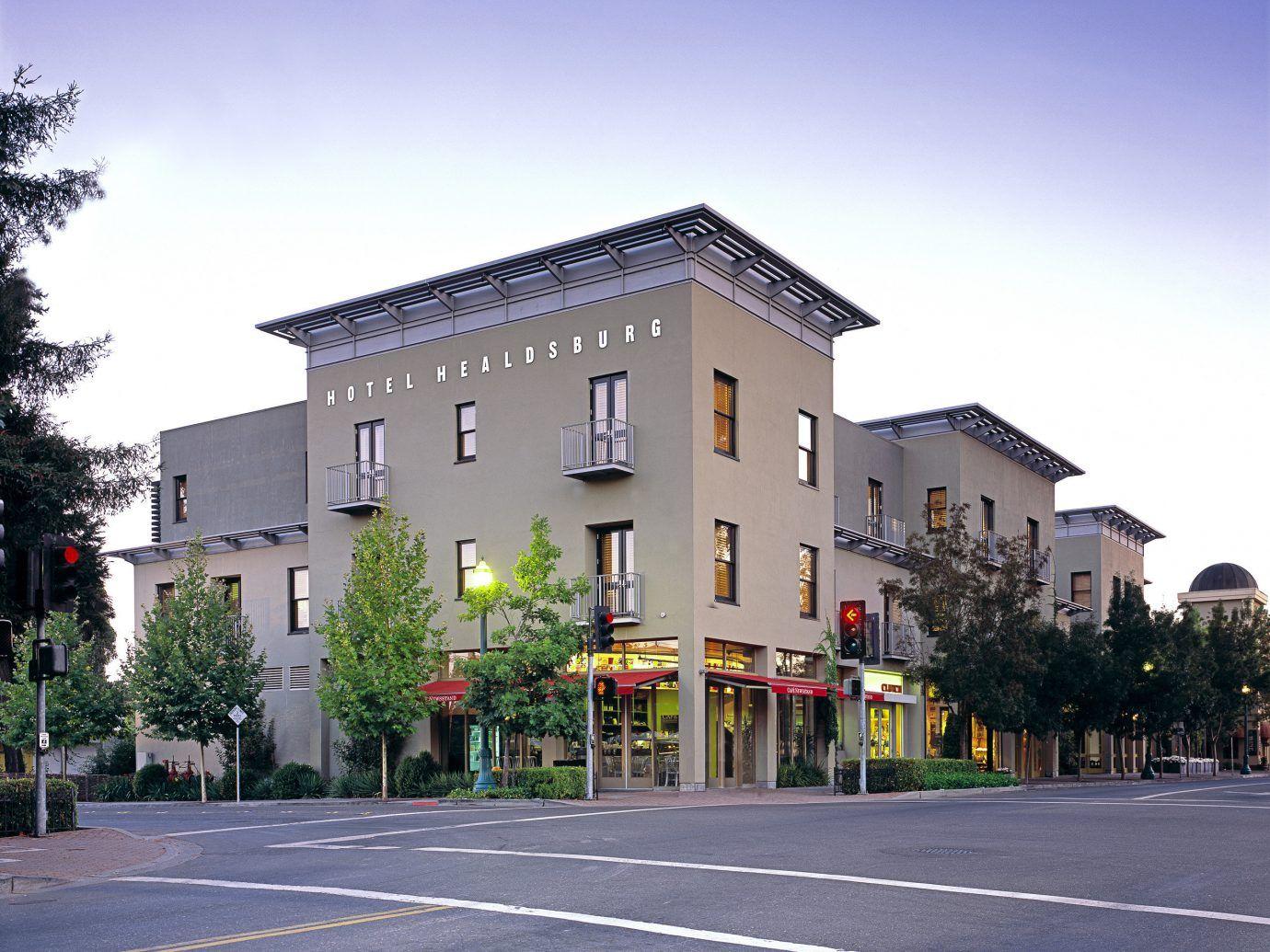 Hotel Healdsburg Healdsburg Ca Healdsburg Hotel Sonoma Wine